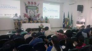 5ª Semana de Agronomia de Tangará da Serra