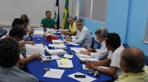 Atividades de 16/02: Reunião de Câmaras, Diretoria e Plenária