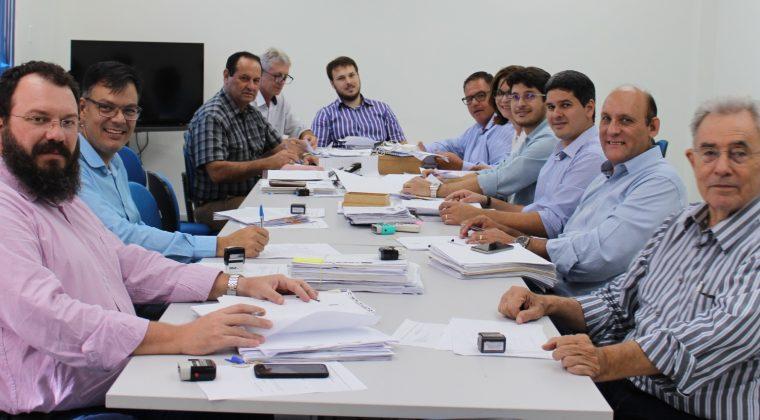 Câmaras Especializadas analisaram mais de 800 processos em março