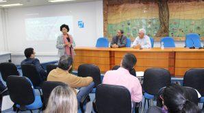 Amef realiza ciclo de palestras em homenagem ao Dia do Engenheiro Florestal