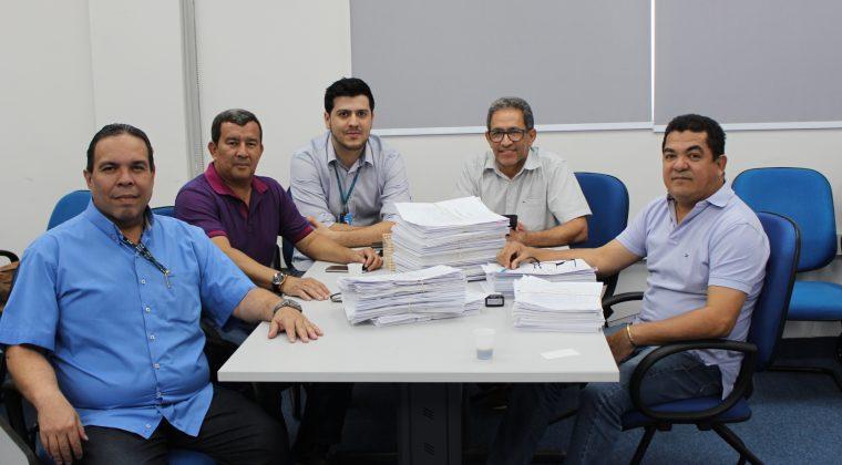 Câmara Especializada de Engenharia Elétrica discute fiscalização sobre o setor