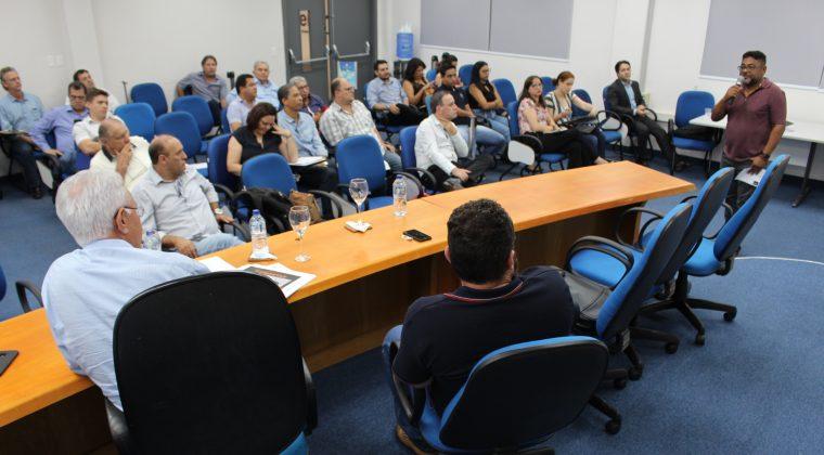 Sessão Plenária: Diretor da Mútua-MT fala sobre convênio que beneficia delegação mato-grossense na 75ª Soea