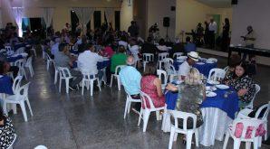 Profissionais de Rondonópolis são homenageados no Dia do Engenheiro Agrônomo