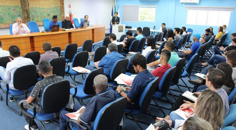 Crea-MT sedia BIM DAY promovido pelo Instituto de Engenharia de Mato Grosso