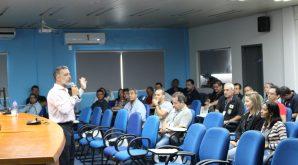 1° Seminário de Capacitação do Crea-MT