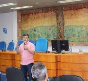 Crea Mato Grosso destaca trabalho de engenheiro mecânico em entrevista