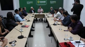 Presidente do Crea-MT propõe correção e adequação na remuneração de engenheiros