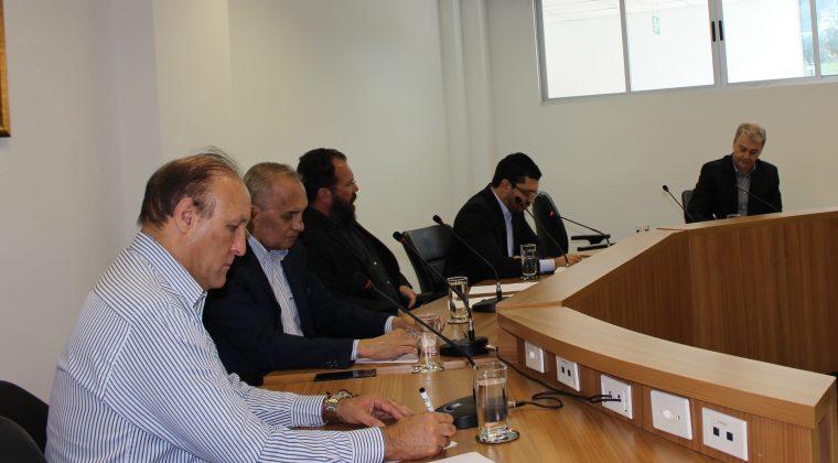 Dados do desenvolvimento sustentável de MT são apresentados durante reunião da CST