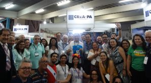 Confira as fotos da 76ª SOEA e do 10º CNP
