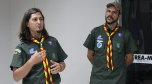 Presidente do Crea-MT visita inspetorias de Tangará da Serra, Campo Novo do Parecis e Sapezal