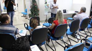 Presidente do Crea-MT visita inspetorias de Juara e Juina