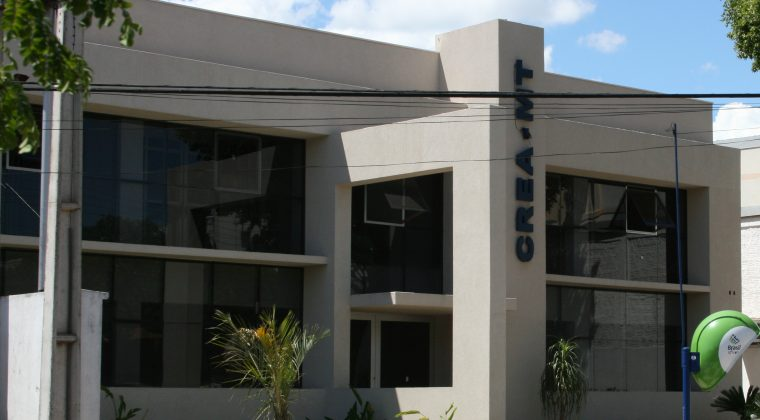Confea aprova convênio para construção de sedes próprias do Crea-MT em cidades do interior