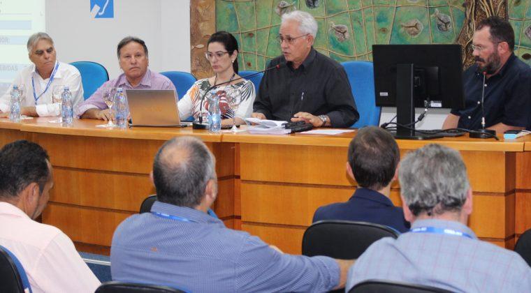 Pleito 2020: Novos conselheiros serão empossados e recebem treinamento