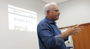 Presidente do Crea-MT realizou treinamento do sistema eCrea nas inspetorias de Sorriso, Lucas do Rio Verde e Nova Mutum