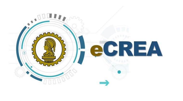 Com o eCrea, o trabalho profissional fica muito mais prático, rápido e fácil