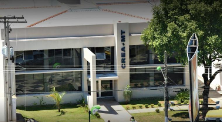 Crea-MT realiza protocolo de segurança e sanitização do ambiente de trabalho para o retorno gradativo das atividades presenciais