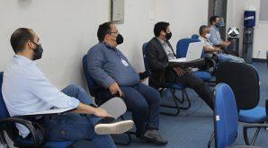 Sessão Plenária de agosto é realizada através de videoconferência