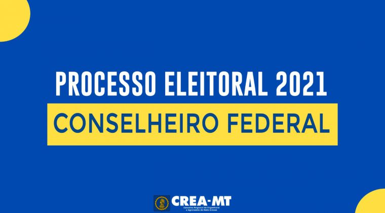 Crea-MT promove campanha de atualização cadastral