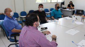 O Conselho Regional de Engenharia e Agronomia de Mato Grosso (Crea-MT) realiza reuniões   das cinco Câmaras Especializadas: Civil, Agronomia, Florestal, Elétrica e Geo/ Minas e Industrial