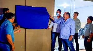 Inspetoria de Confresa é inaugurada