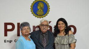 Abenc-MT homenageia profissionais em comemoração aos 50 anos da Engenharia Civil da UFMT 1.0