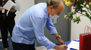 Abenc-MT homenageia profissionais em comemoração aos 50 anos da Engenharia Civil da UFMT 2.0