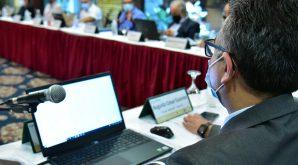 CGMI do Crea-MT participa de reunião nacional da CCEGEM