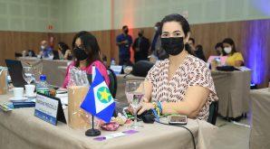 Regional Mato-grossense participa  do  Colégio de Presidentes na Bahia